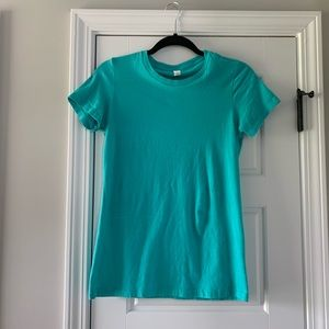 Bella Canvas tee